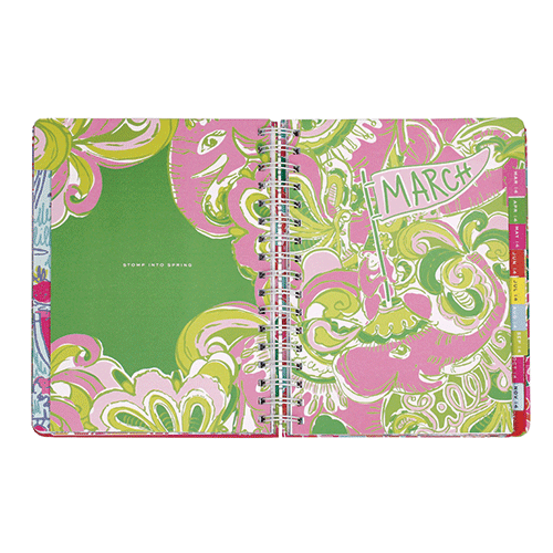 Lilly-Pulitzer-2014-Agenda-March-Opening-Spread-500x500